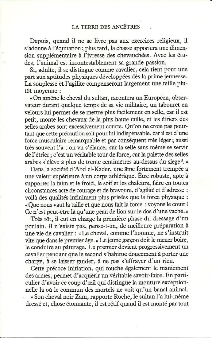 Emir Abdelkader ibn Mohieddine…El Hachemi - Page 6 Aek00117
