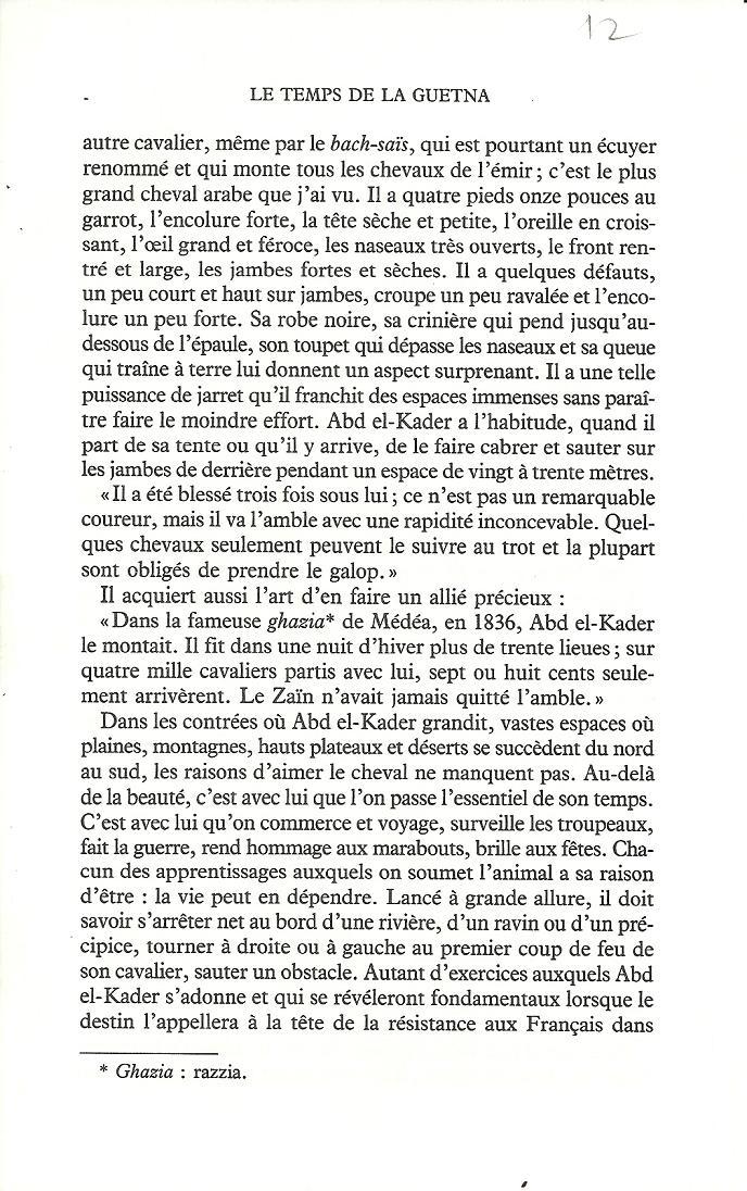 Emir Abdelkader ibn Mohieddine…El Hachemi - Page 6 Aek00118