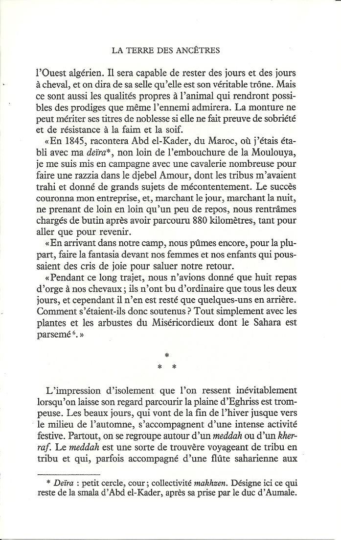 Emir Abdelkader ibn Mohieddine…El Hachemi - Page 6 Aek00119