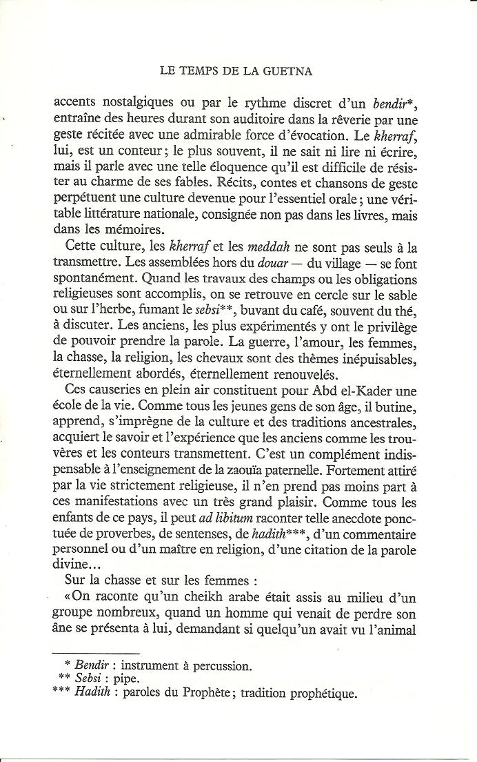 Emir Abdelkader ibn Mohieddine…El Hachemi - Page 6 Aek00120
