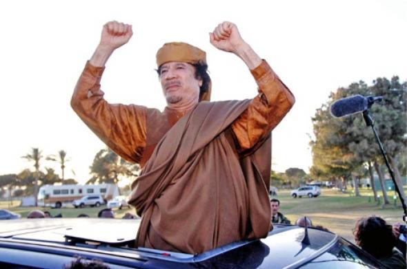 Actualité en libye Articl10