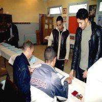 Partis Politiques en Algérie Arton310