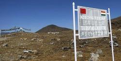 Conflit frontalier: Chine-Inde Arunac10