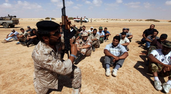 Révolution libyenne Civil_10