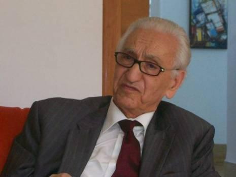 Partis Politiques en Algérie Hocine10