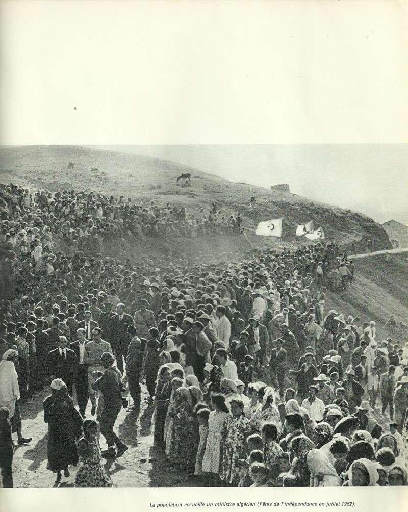L'Algérie indépendante Idp00010