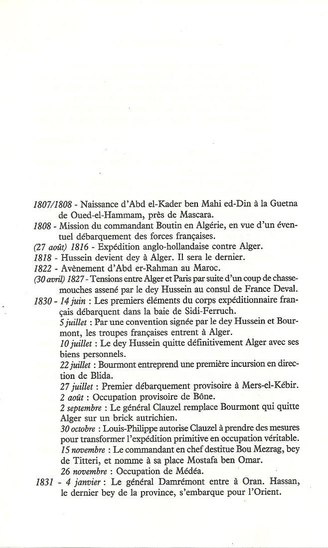 Emir Abdelkader ibn Mohieddine…El Hachemi - Page 6 Rep_ae10