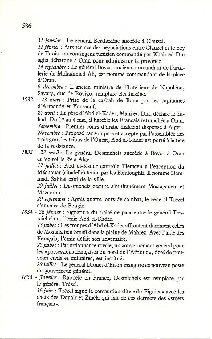 Emir Abdelkader ibn Mohieddine…El Hachemi - Page 6 Rep_ae11
