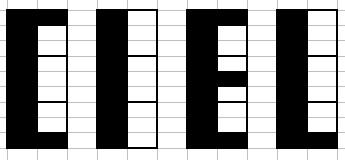 Enigme 8 - résolue E8ciel10