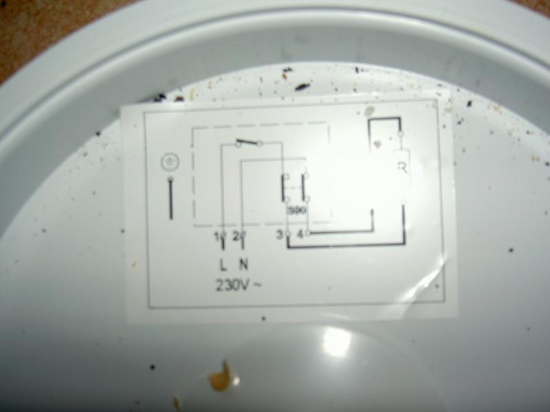 Réglage température et fixation chauffe eau AQUASTIC SC200 Annonc13
