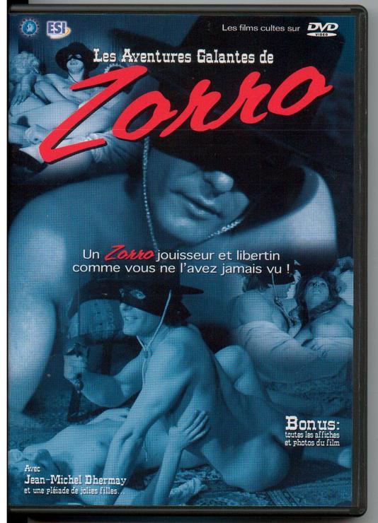 Listing des westerns all'italiana sortis en DVD en France Zorro_11
