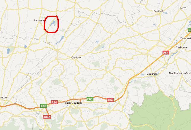 Nouvel arrivé en Haute-Garonne Lastar10