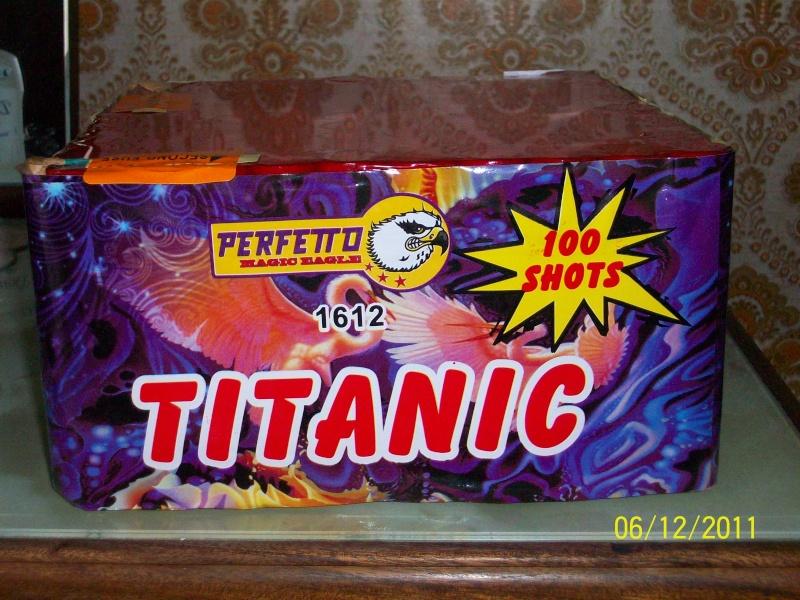 Titanic 100 colpi Perfetto 100_6612