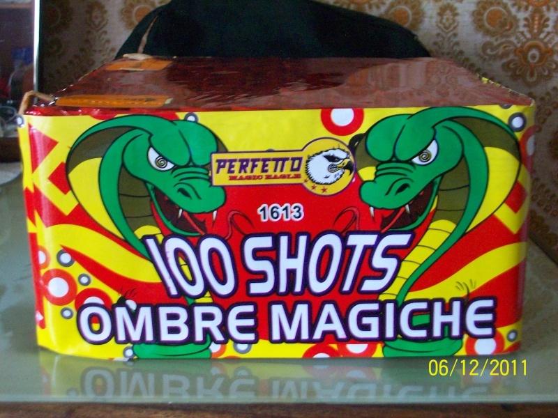 Ombre Magiche 100 colpi Perfetto 100_6613