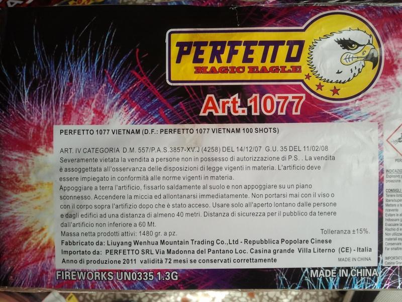 Lily Magnolia 100 colpi Perfetto 2011-111
