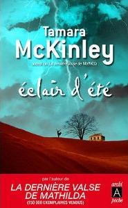 Tamara McKINLEY (Australie) - Page 2 Eclair10