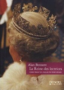 Alan BENNETT (Royaume-Uni) Larein10