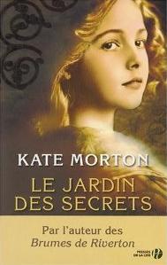 Kate MORTON (Australie) Lejard10