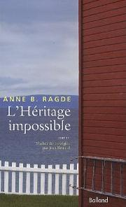 Anne B. RAGDE (Norvège) - Page 2 Lherit10