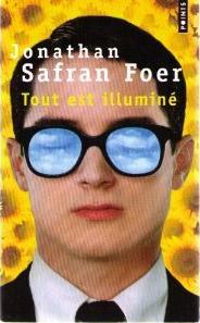 Jonathan Safran FOER (Etats-Unis) Toutes10