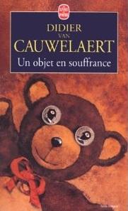 Didier VAN CAUWELAERT (France) Unobje10