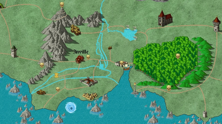 Campaign Cartographer gracieusement partagé par Scorpio0013 Carte10