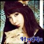 T-ara Hyo10