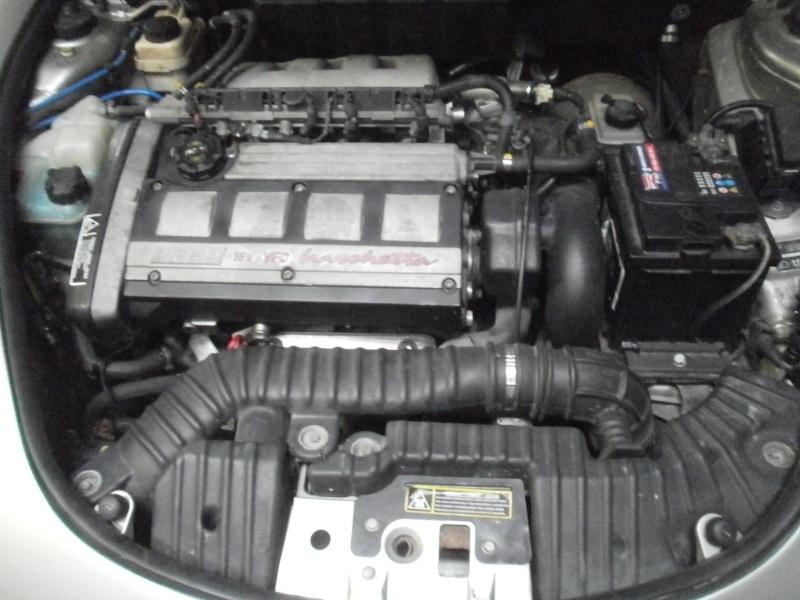 Vendo Barchetta Motore10