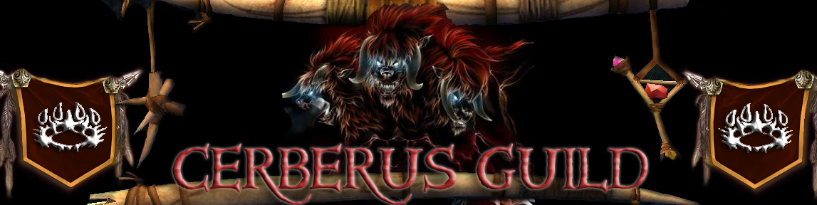Free forum : Cerberus Guild - Cerberus Cerber10