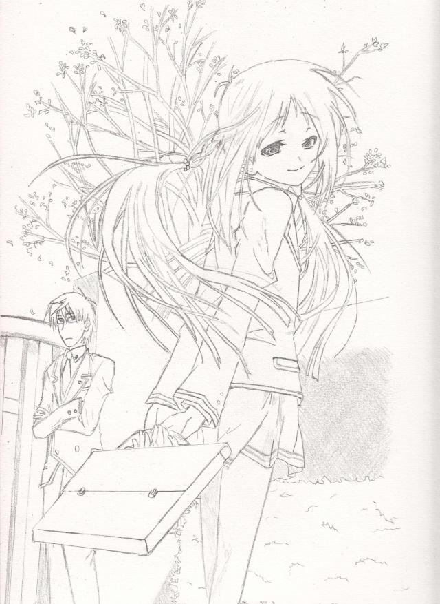 Dessins en vrac  - Page 3 D9510