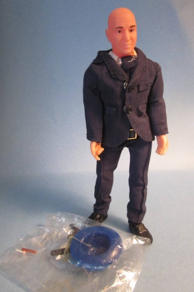 KOJAK by Excel Toys 53941610