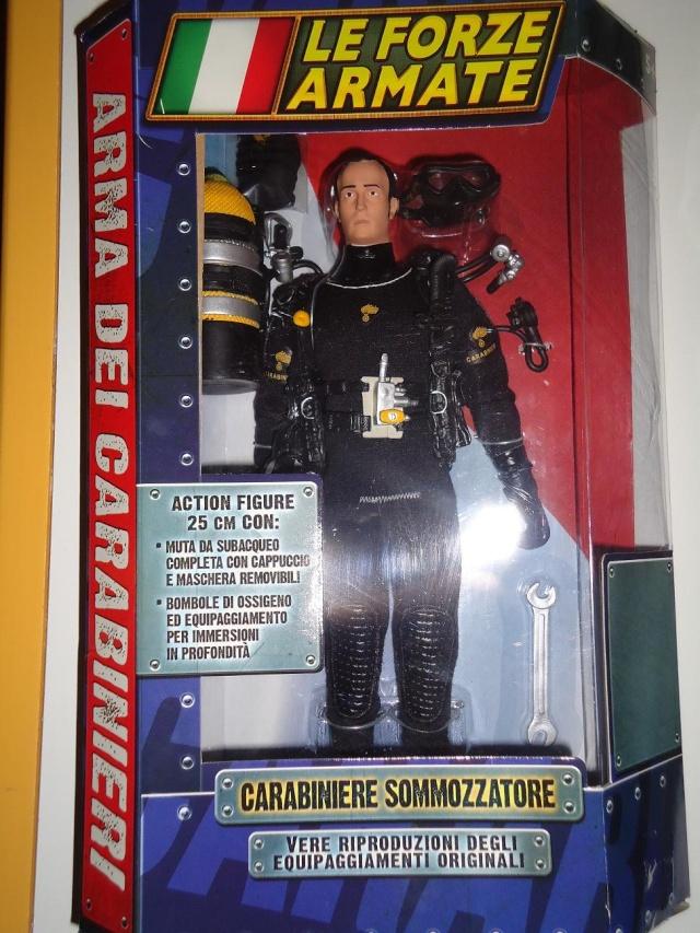 CARABINIERE SOMMOZZATORE Dsc01819