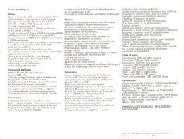 Document de vente du type 34  910
