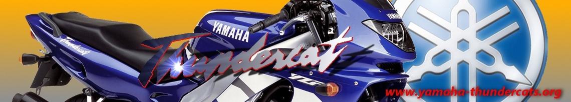 Yamaha Thundercats
