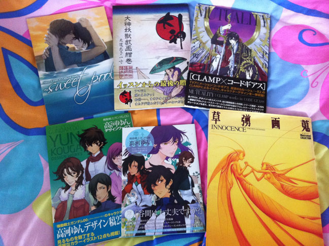 [Seller]*UPDATED* Wigs/Figures/Artbooks/Games/DVDs/Books Img_1010