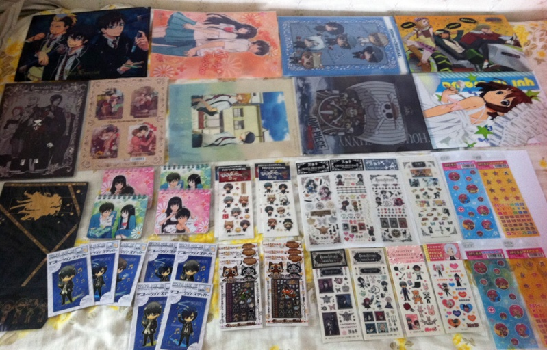 [Seller]*UPDATED* Wigs/Figures/Artbooks/Games/DVDs/Books Img_1210