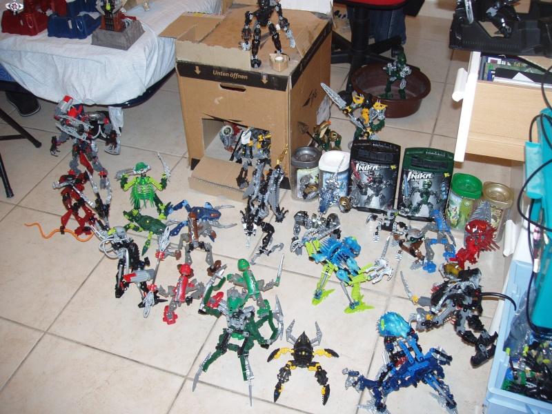 [Produits] Votre collection Bionicle P2290012