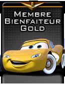 Les avatars Gold11