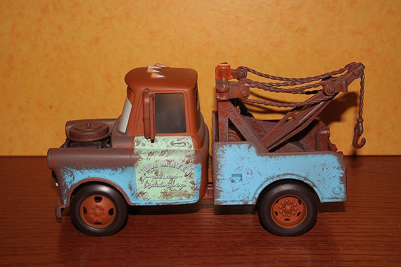 Mattel - Mater / Martin 1:24 Mater_12
