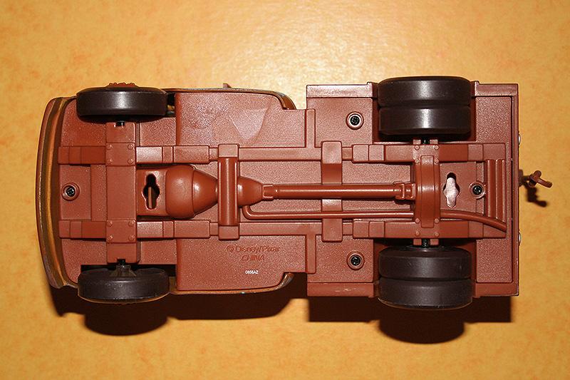 Mattel - Mater / Martin 1:24 Mater_15