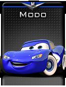 Les avatars Modo10