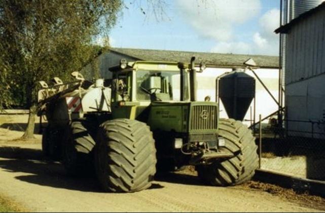 MB Trac 1400 Bigfoo10