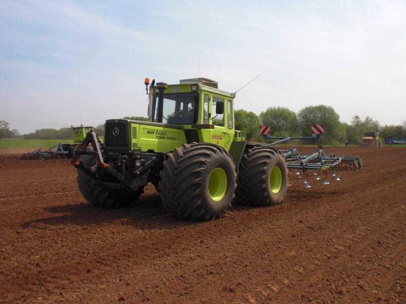 MB Trac 1400 Bigfoo11
