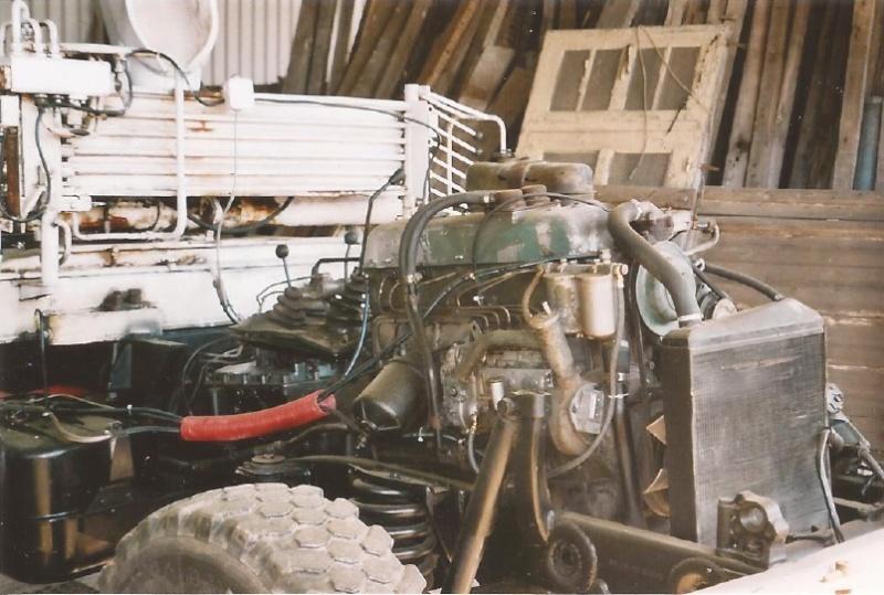 restauration 416 grue Ze10510