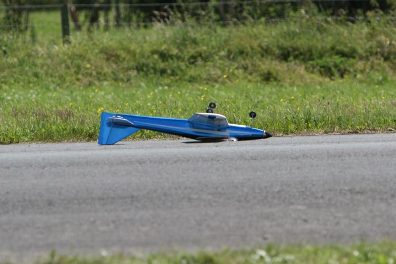 Welshpool Model Airshow. Bullet10