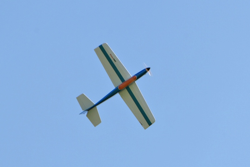 Welshpool Model Airshow. Bullet11