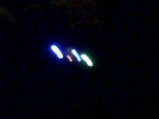 UFO over Llysfaen Quad10