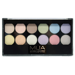 MUA - Make Up Academy Pretty10