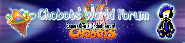 Chobots World