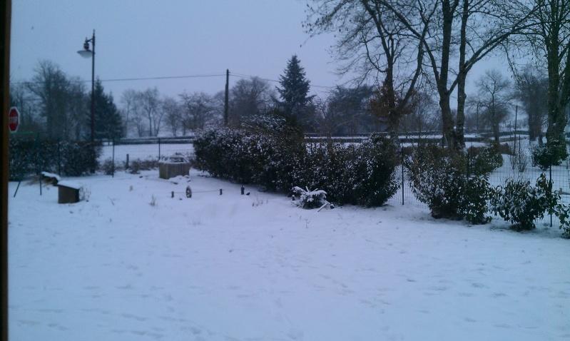 La neige dans le Poitou Charente ( 86 ) Imag0111